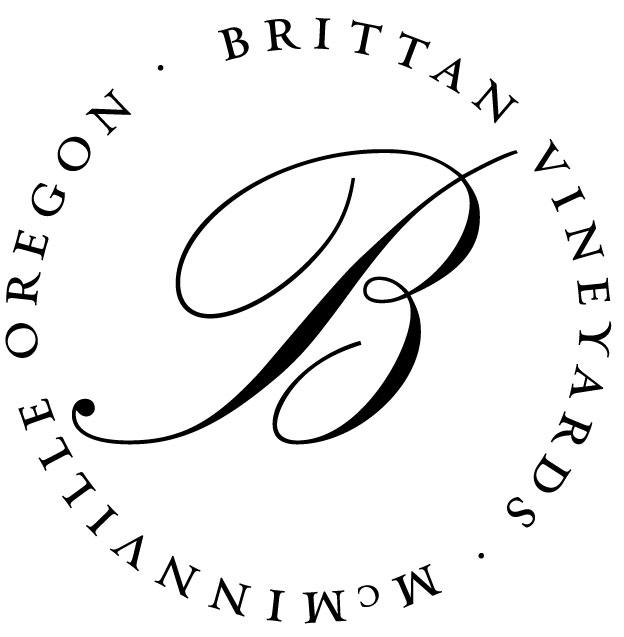 Brittan VIneyards McMinnville, Oregon