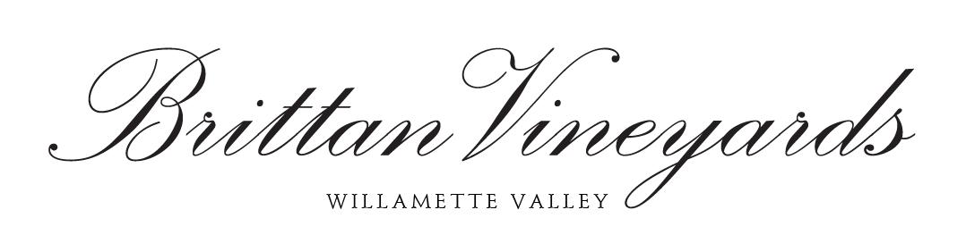Brittan Vineyards Willamette Valley